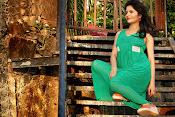 Gehana Vasisth Glamorous Photo Session-thumbnail-11