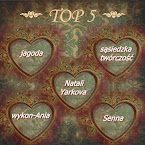 Top 5 - 02/2013 bei Szuflada