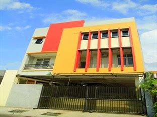 Hotel Murah Dekat Stasiun Tawang - Sky Residence Semarang