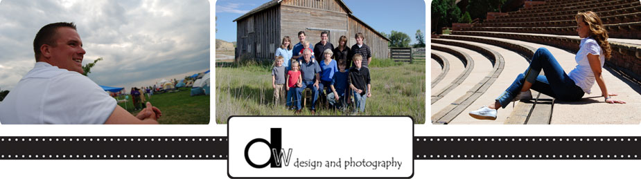 DW Design and Photography