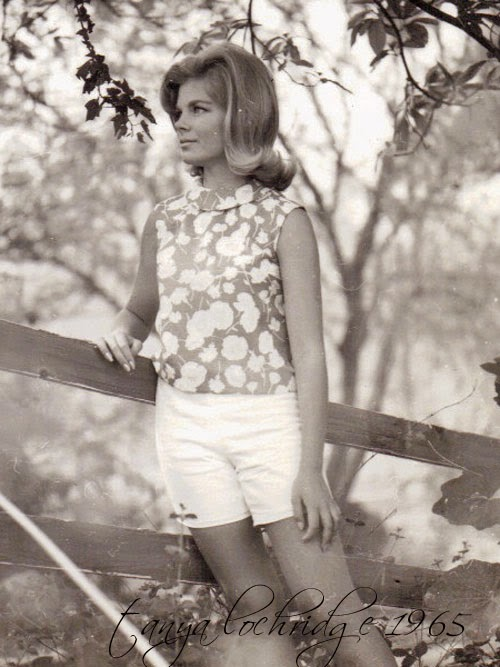 Tanya Lochridge 1965