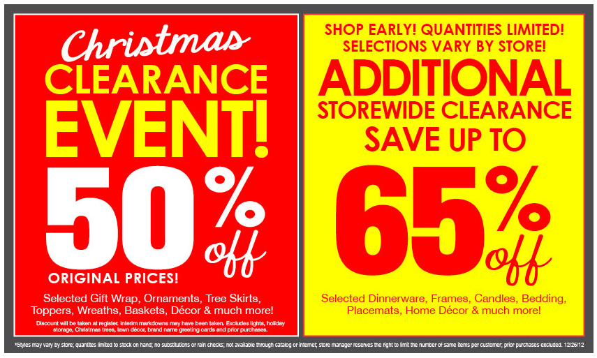 photograph about Christmas Tree Shoppe Printable Coupons known as Extraordinary Couponing Mommy: Xmas Tree Keep Xmas