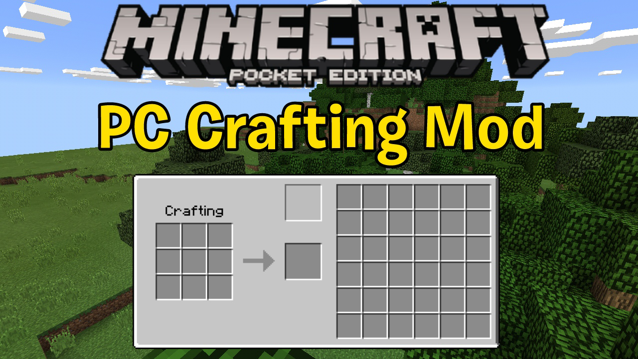 how to play minecraft pe on pc with keyboard