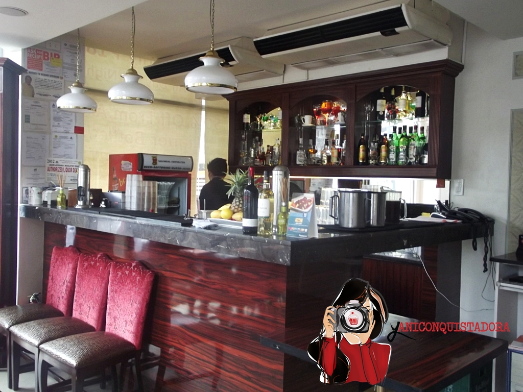 Yaniconquistadora experiencing asia at its best in little asia tomas morato quezon city for H cuisine tomas morato