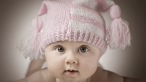 cute baby picture