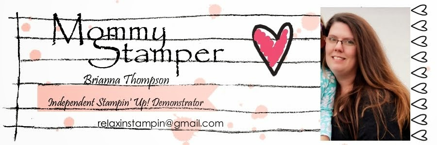 Mommy Stamper