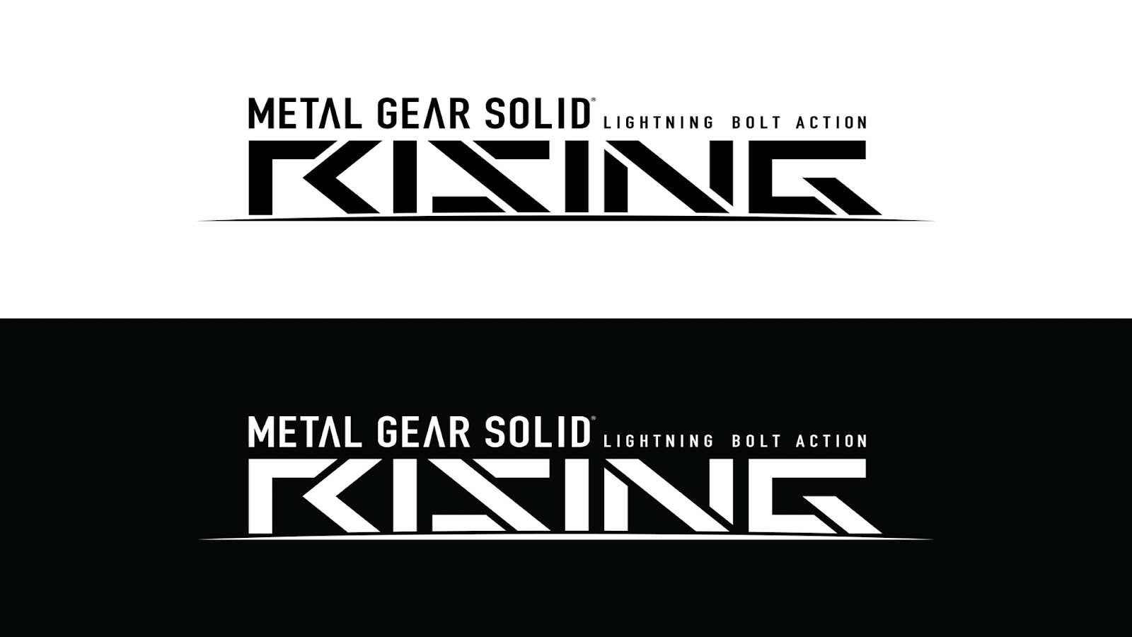 metal gear solid rising logo jpg 279951 Metal Gear Rising: Revengeance Wallpapers in HD
