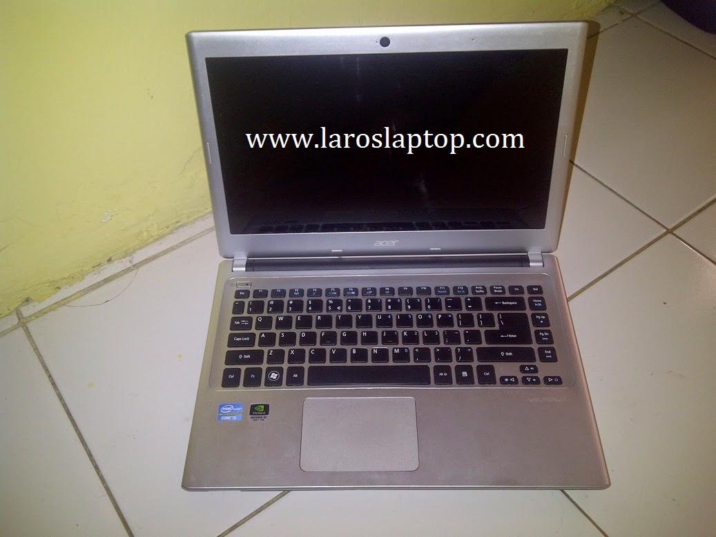 Laptop Second Acer Aspire V5 471G