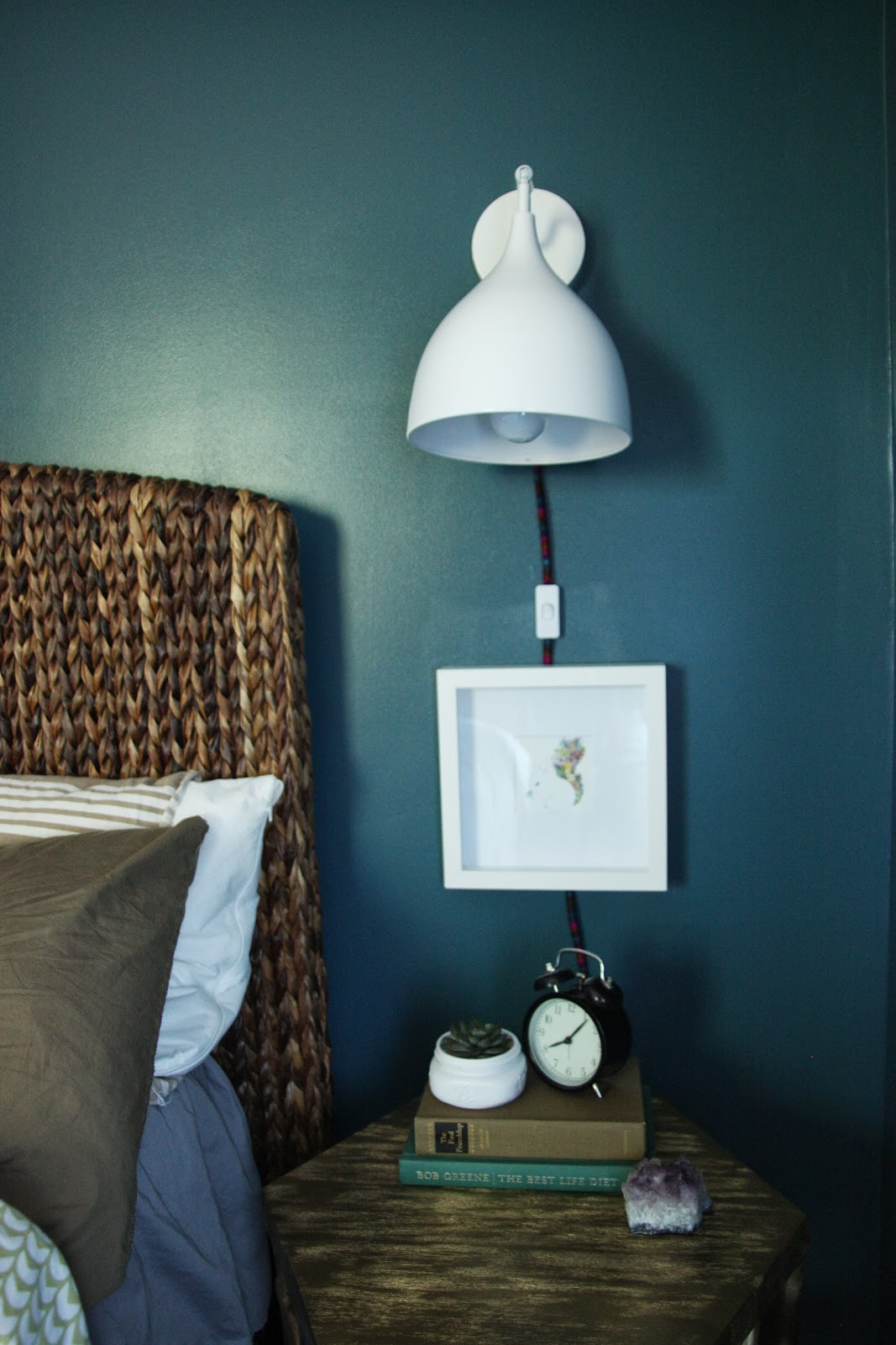 Master Bedroom Lighting The Diy Nurse