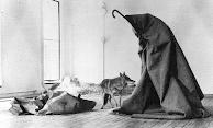 Joseph Beuys mayo 1974