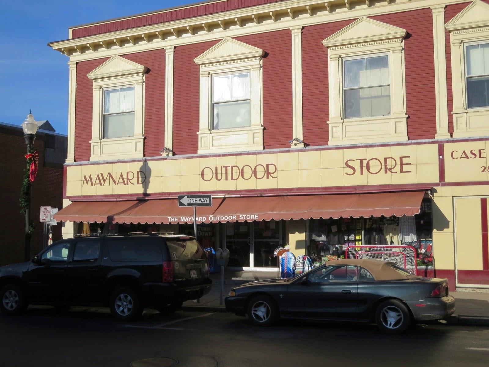 Hazel Clothing Store