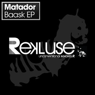 Matador (IE) - Baask EP