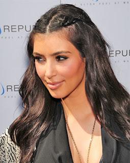 Peinados Con Pelo Ondulado Suelto - Peinados para llevar el pelo suelto Diariofemenino