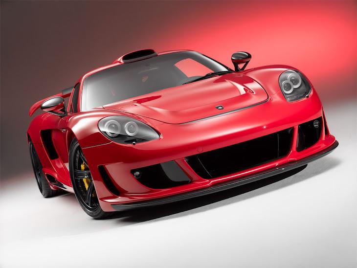Best sport car
