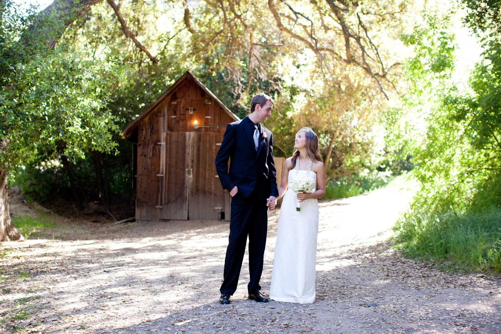 Would You Re-Purpose Your Wedding Dress? // www.thoughtsbynatalie.com