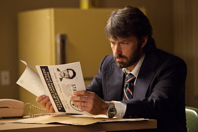 Film Argo - Ben Affleck