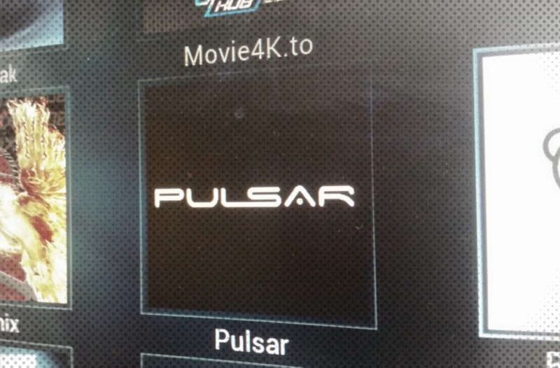 Pulsar icon pic