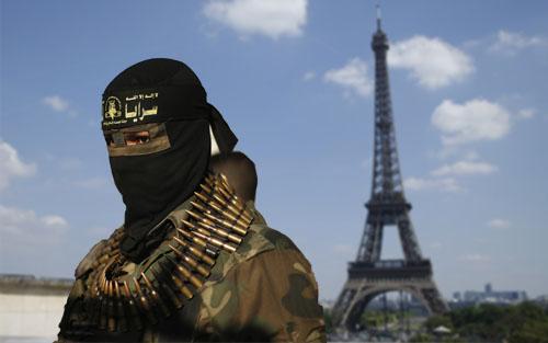 Άρθρο-αποκάλυψη:Φανατικοί Τζιχαντιστές σχεδίαζαν τρομοκρατικό χτύπημα στον Πύργο του Άιφελ