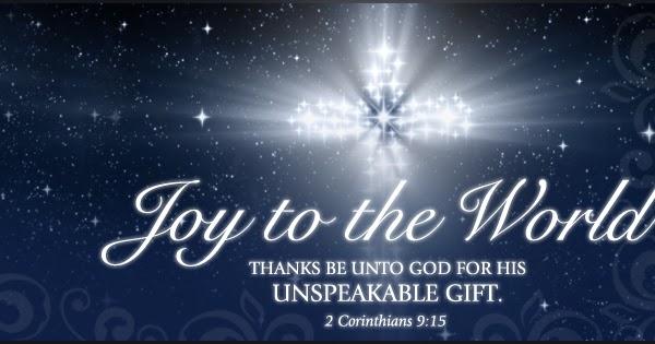 Merry Christmas Nativity Facebook Cover