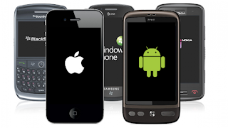 Le meilleur smartphone android 2013