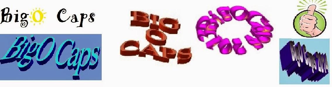 BigO Caps
