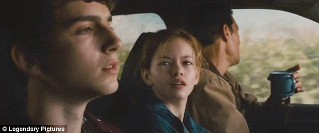 Interstellar - Timothée Chalamet, Mackenzie Foy), and Matthew McConaughey | A Constantly Racing Mind