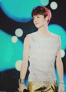 The hundreth post: Happy Birthday EXOM Luhan! (exo luhan )
