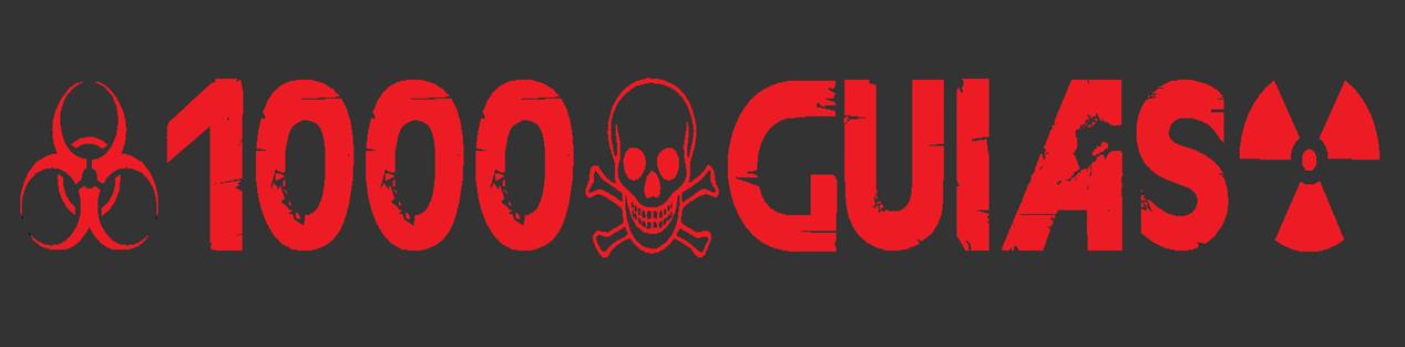 1000 Guías