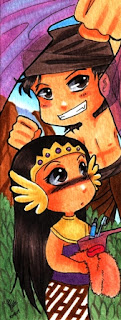 Jaka Tarub yang juga bergelar Ki Ageng Tarub , tokoh legendaris yang