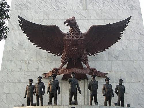 Pancasila Sebagai Ideologi Negara Mulai Terlupakan