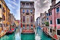 Best Honeymoon Destinations In Europe - Venice, Italy