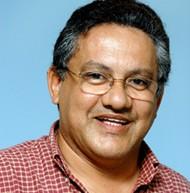 MÁRCIO AZEVEDO