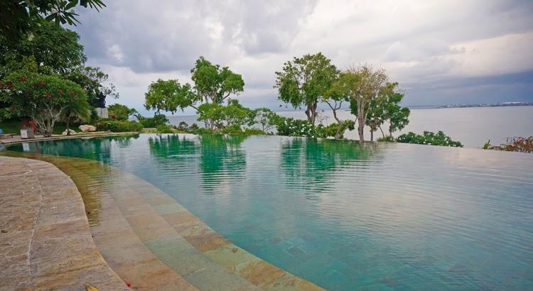 Four Seasons Resort Beach Club Bali Indonesia