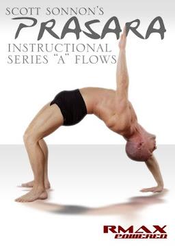 Prasara Yoga
