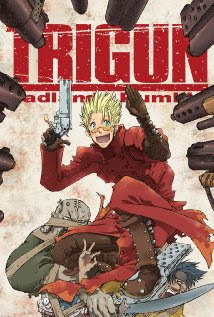 Trigun: Badlands Rumble – HDTV Legendado