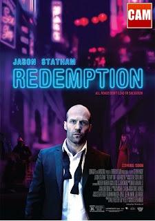 Ver Hummingbird (Redemption) (2013) online