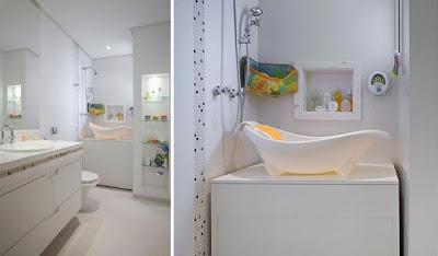 banheiro para as crian 231 as como fazer arquitetando ideias cyclinghistory future interior design baby