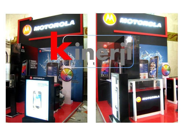booth stand pameran and exhibition