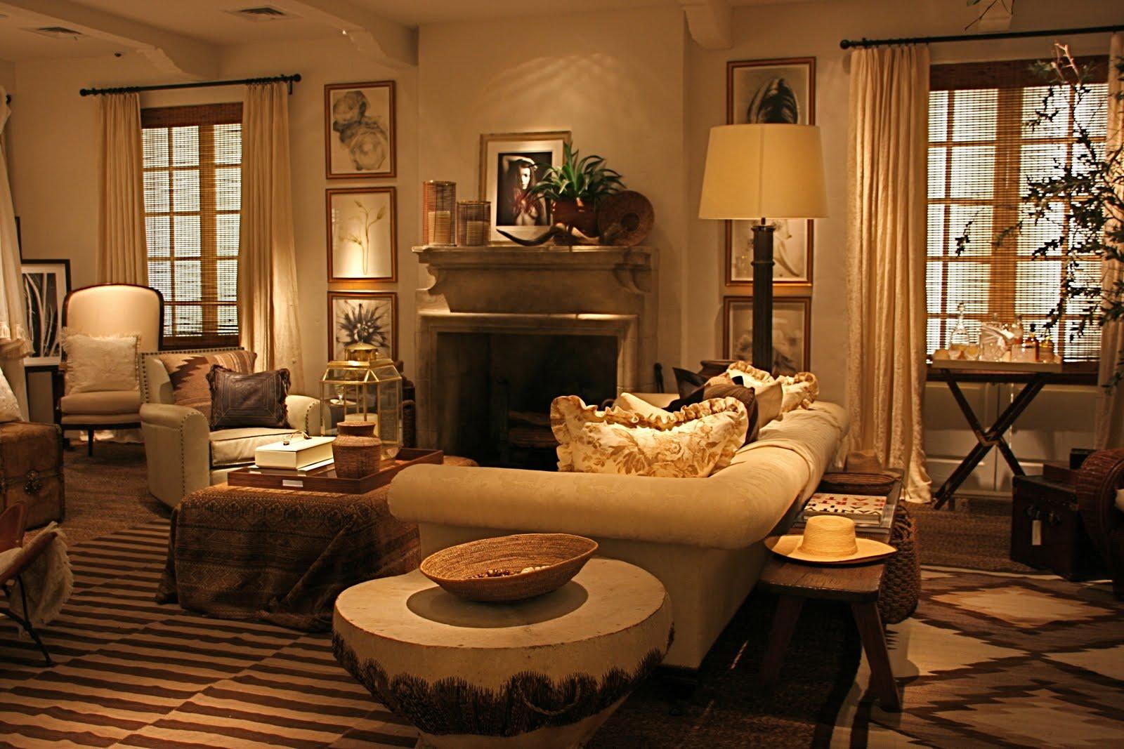 The Romance Of Kilims ~ Fleur De List Home Decor