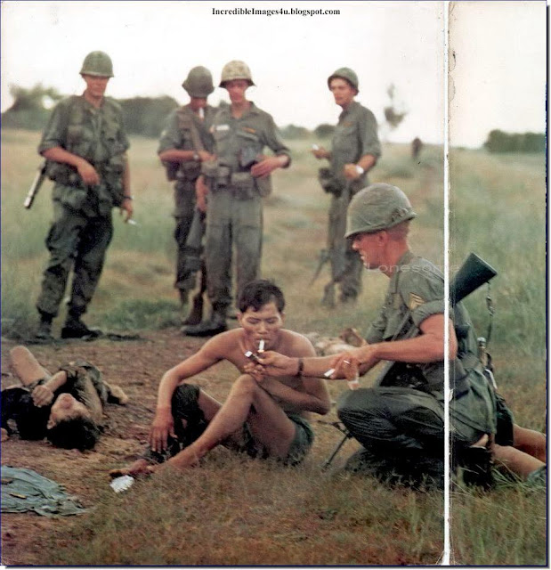 Vietnam War As Seen By Japanese Lensman ISHIKAWA BUNYO