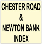 CHESTER ROAD and NEWTON BANK