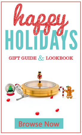 Origami Owl Gift Guide & Lookbook | Shop Now at StoriedCharms.com