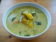 rezept vegan gemüsesuppe suppe