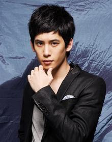 Park Ki Woong as Lee Hae Rang