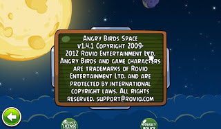 Angry Birds Space 1.4.1 | Free Download