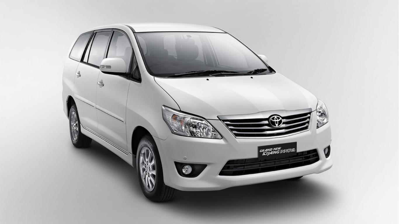 dan Harga Mobil Grand New Kijang Innova Febuari 2013 Terbaru