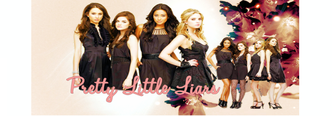 Pretty little liars les personnages - Pretty little liars personnages ...
