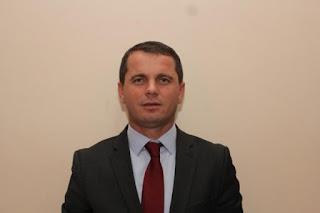 """Supreme Court ruled """"Arrest in Prison"""" for MP Armando Prenga"""
