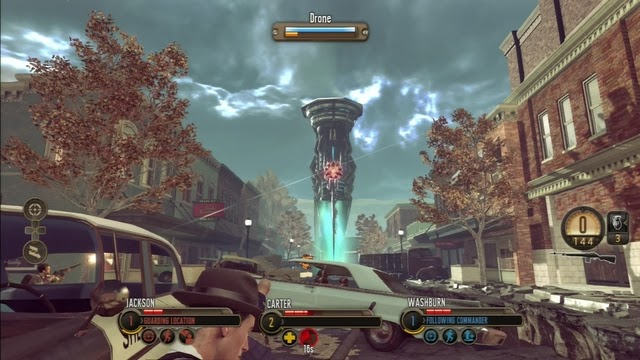 The bureau xcom declassified reloaded 2013 ov for Bureau 13 pc game