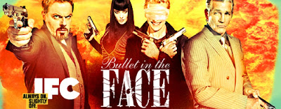 Bullet in the Face PrimeiraTemporada